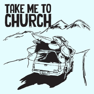 Church '15