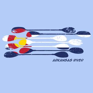 CO Kayak Paddles