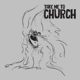 Church '16