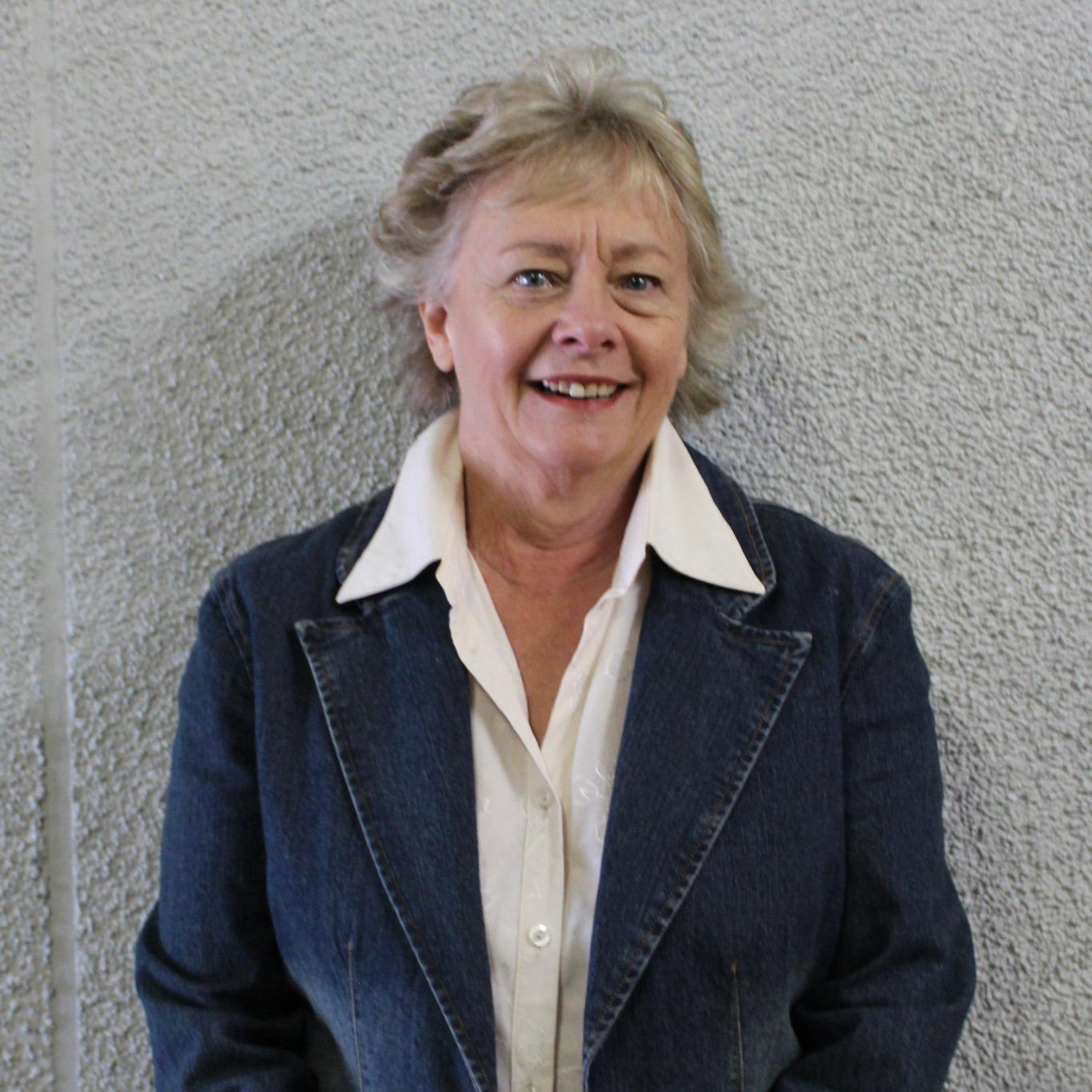 Rita Nienaber
