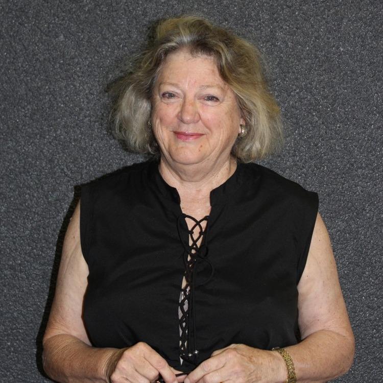 Gill Townsend