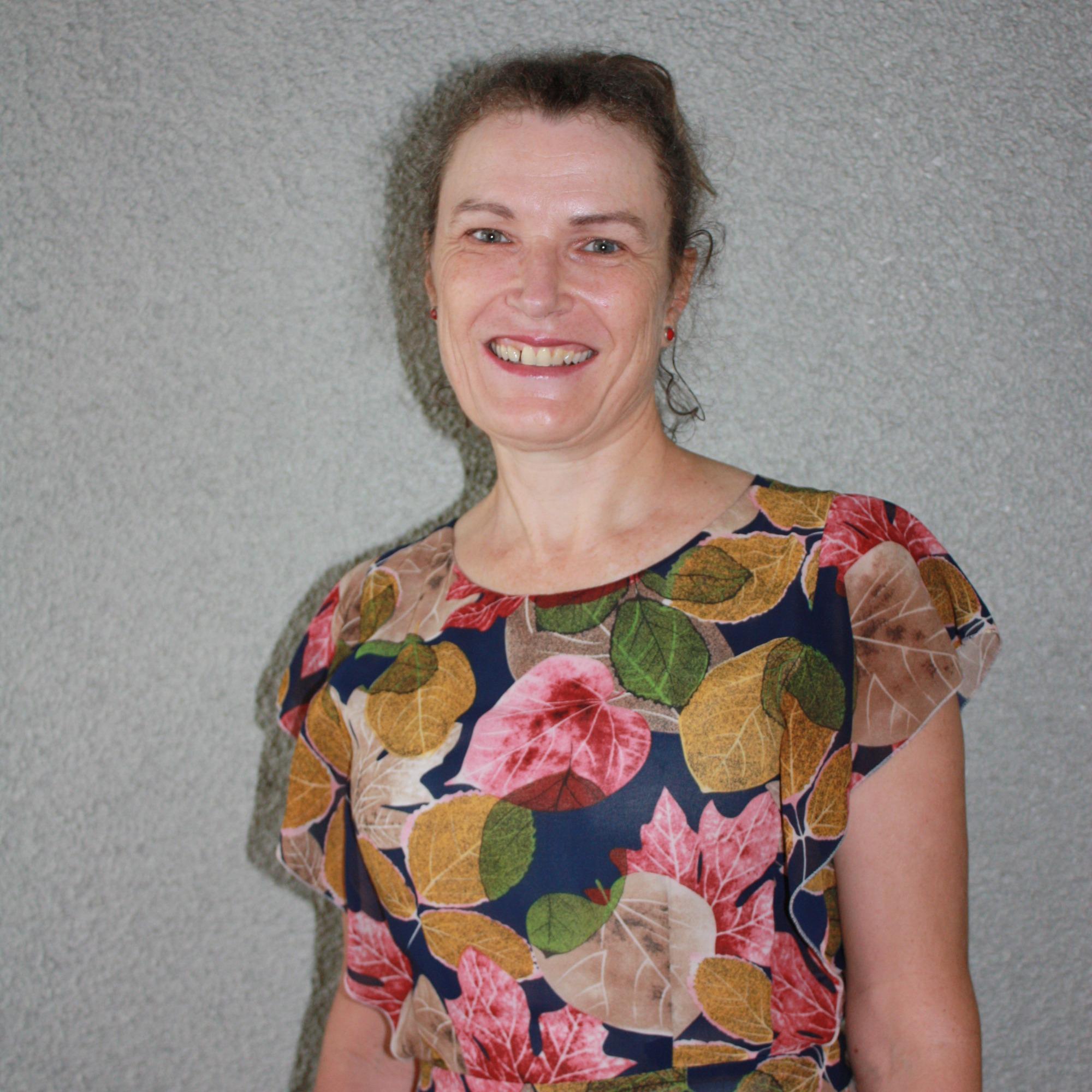 Liesl Kritzinger