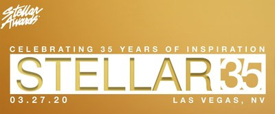 The 35th Anniversary Stellar Awards Winners Announced