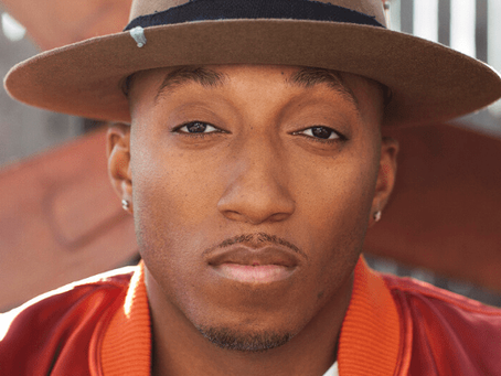 """LECRAE TO BE FEATURED ON THE """"MONEY MAKING CONVERSATIONS,"""" PODCAST"""