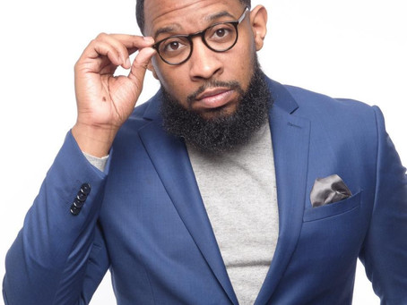 Pastor Mike, Jr. Takes Home 2 Stellar Awards