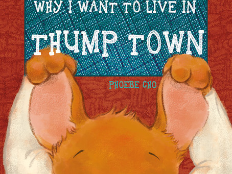Personal project - Why I want to live in Thump Town