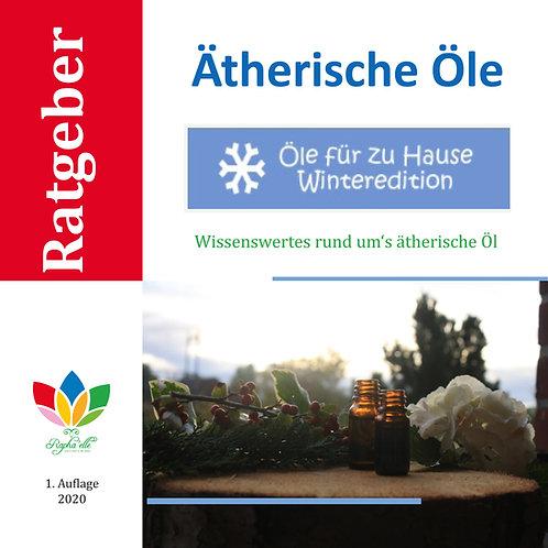 "Ratgeber EO ""Winteredition"""