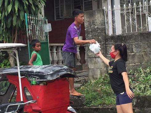 relief package lebensmittel nothilfe