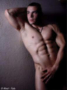 Stripteaseur Mâcon Endy