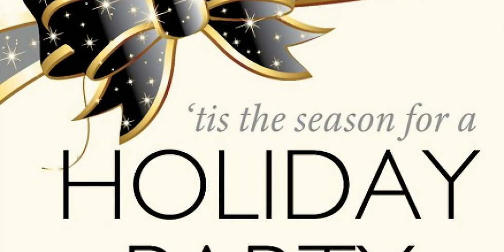 DR Collectors & Friends' Holiday Party - Invitation Only
