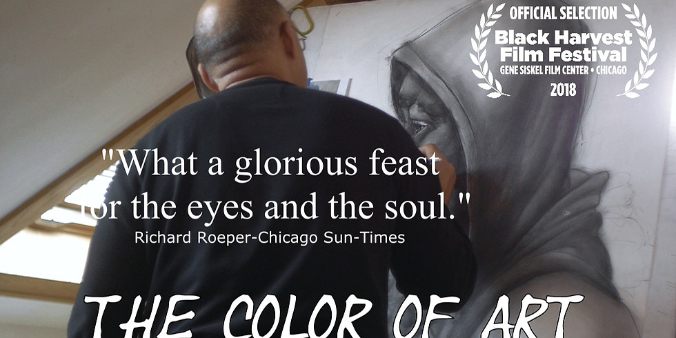 The Color of Art Documentary