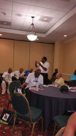 National black Catholic clergy caucus 5