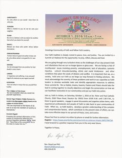 _Summit on Violence Final Letter signed 3