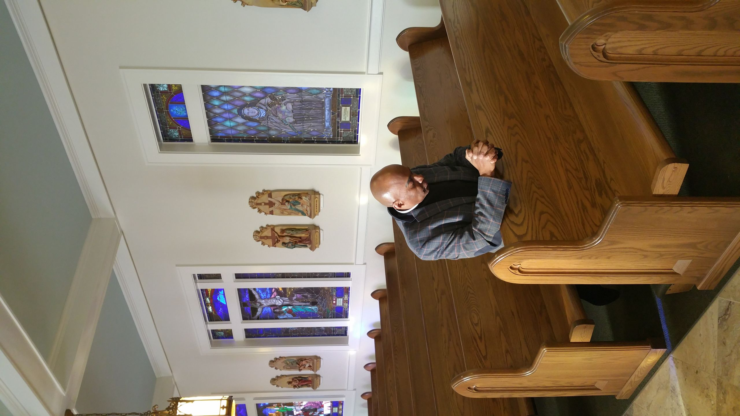 Church SC2