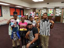 Thomasville grade school 2