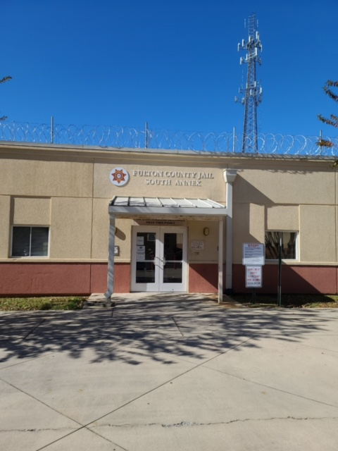women's jail today