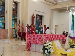 Catholic Men's Conference in Miami Florida 2