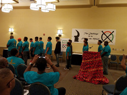 Catholic Men's Conference in Miami Florida 6
