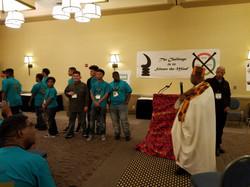 Catholic Men's Conference in Miami Florida 4