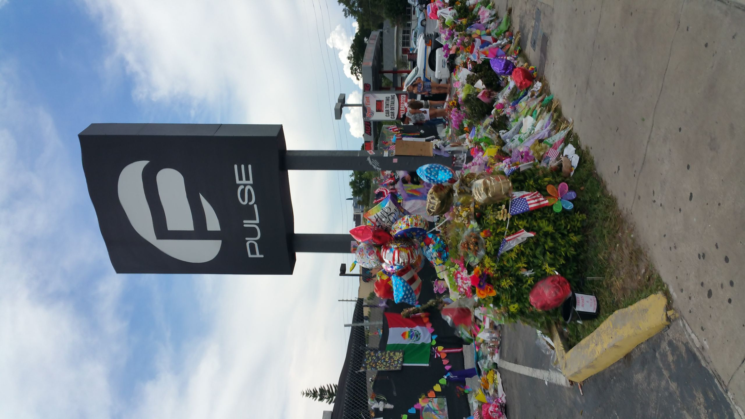 Pulse Nightclub in Orlando Florida 6