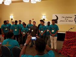 Catholic Men's Conference in Miami Florida 5