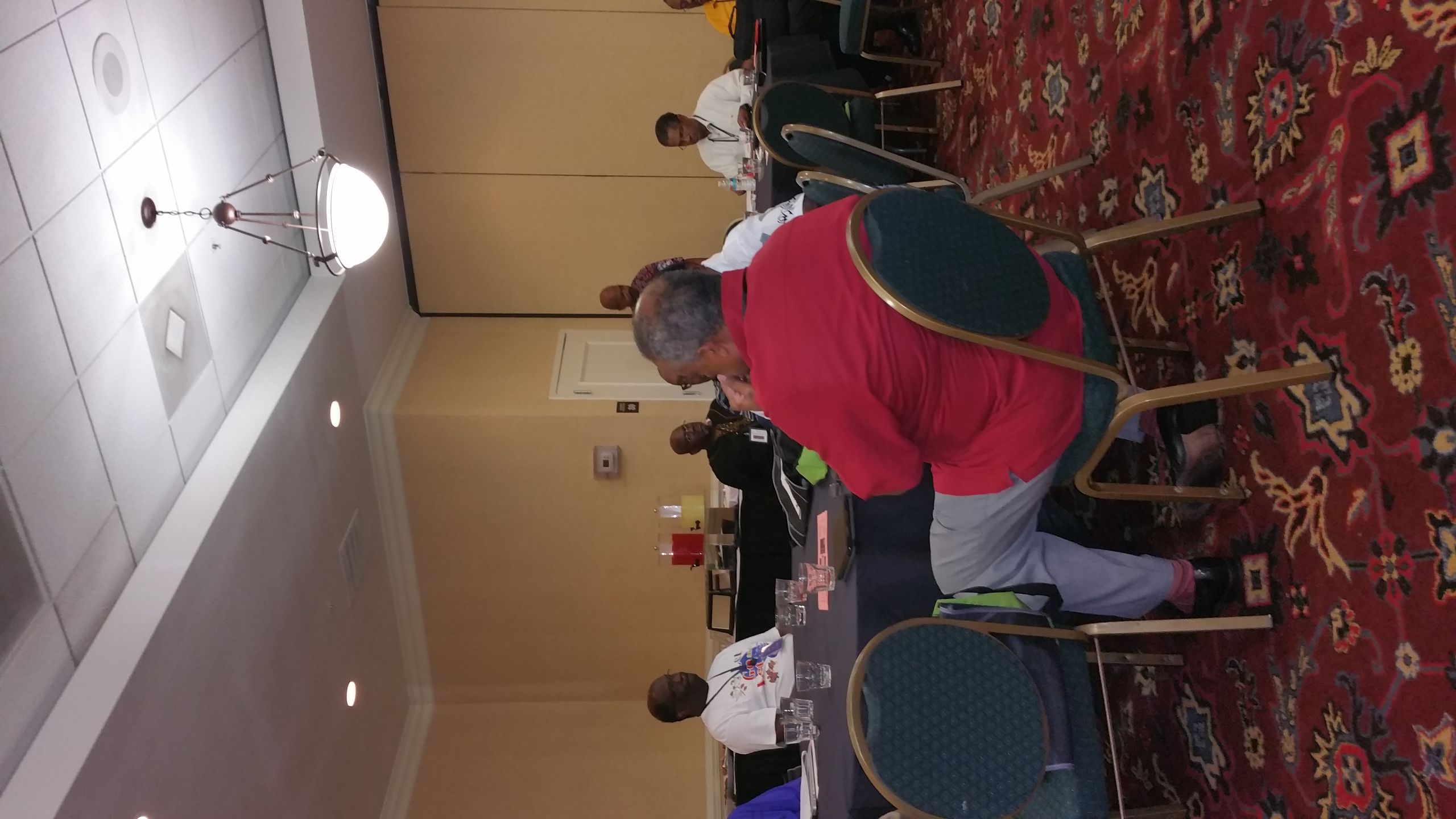 National black Catholic clergy caucus 2