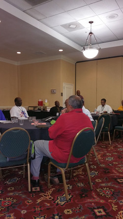 National black Catholic clergy caucus 2