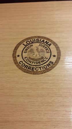 State penitentiary in Louisiana 2