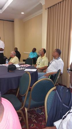 National black Catholic clergy caucus 1