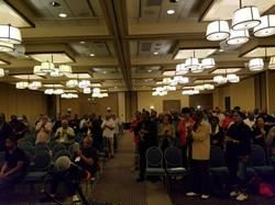 Catholic Men's Conference in Miami Florida 10