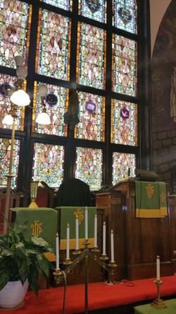 National black Catholic clergy caucus 6