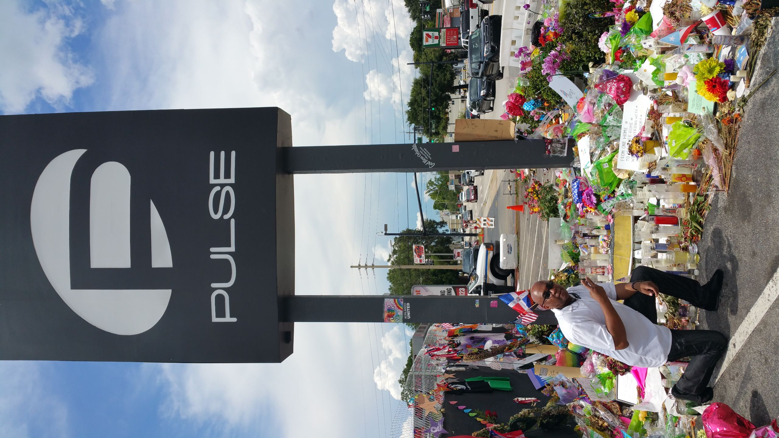 Pulse Nightclub in Orlando Florida 5