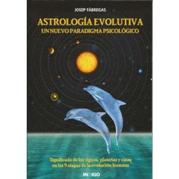 Astrología evolutiva (SOLO EN PDF)