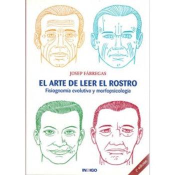 El arte de leer el rostro (No hay ejemplares) - NO SOLICITAR.