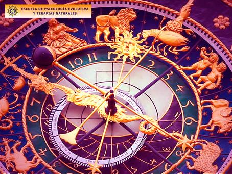 LOS 12 SIGNOS ASTROLÓGICOS DESDE UNA PERSPECTIVA EVOLUTIVA