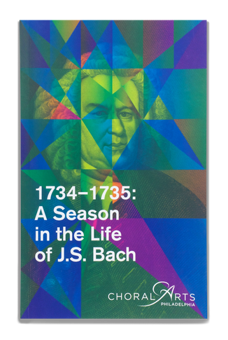 A Season in the Life Performance and Lecture Series Catalog