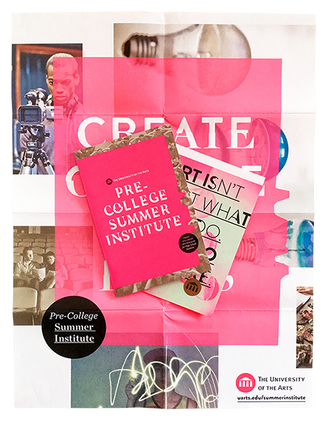 Pre-College Summer Institute 2013-2014 Marketing Materials