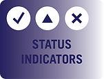 BMS Status Indicators
