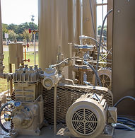 Wellhead Compressin