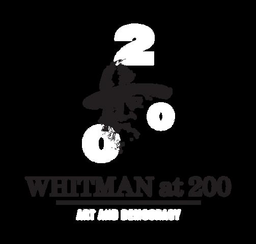 Whitman at 200