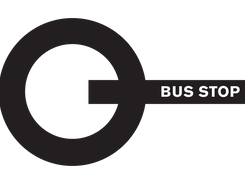 Bus Stop Identity and Website