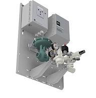 Compact Quick Connect Unit - Platinum - BMS