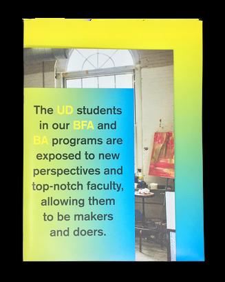 Graduate Program Viewbooks