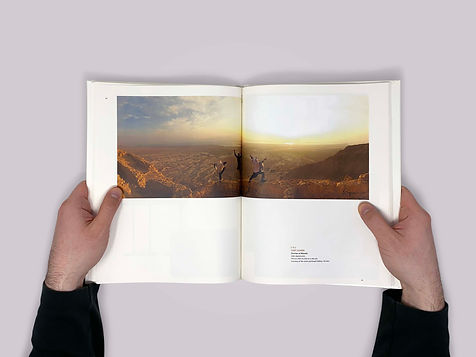 Rutgers University Exhibition Catalog Visions of Place Israel