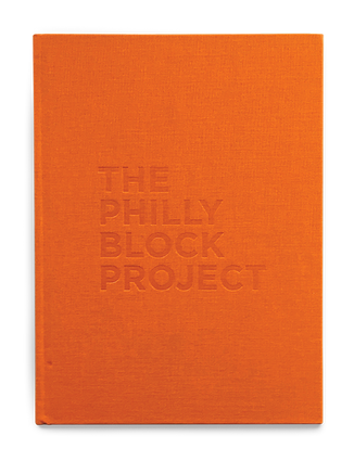 Philly Block Project Book
