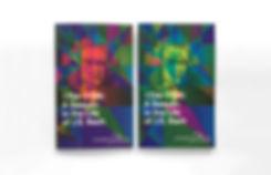 Choral Arts Bach Season Program Graphic Design GDLOFT