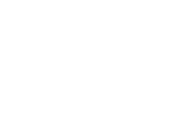 Visions of Place Exhibition