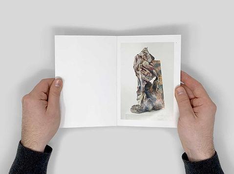 Philadelphia Photo Arts Center Exhibition Catalog Graphic Design GDLOFT