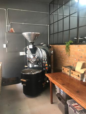 juliebean coffee