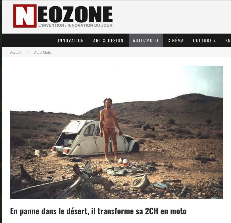 neozone